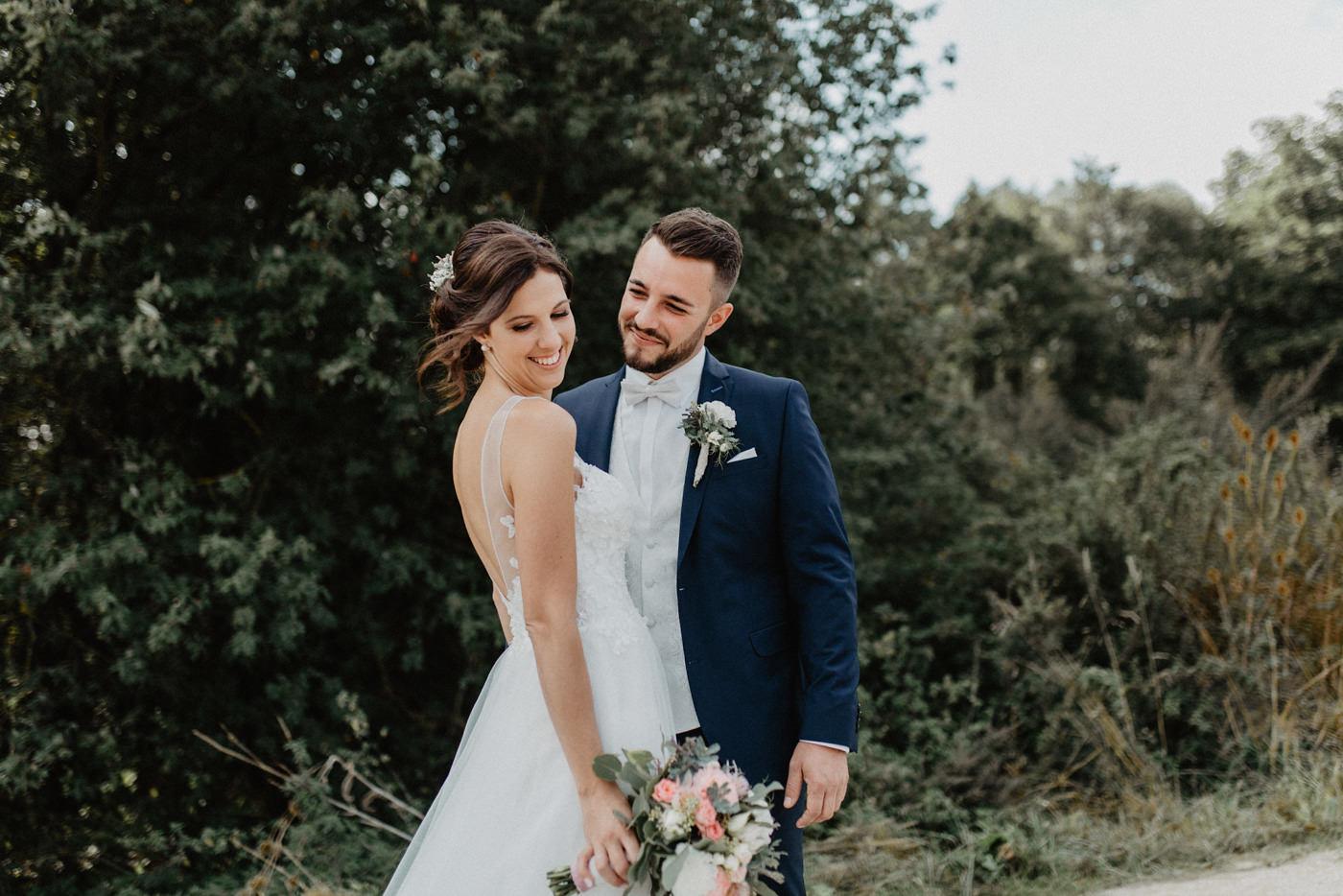Sabrina David Hochzeit Mit Taufe In Der Kernmuhle Rosstal